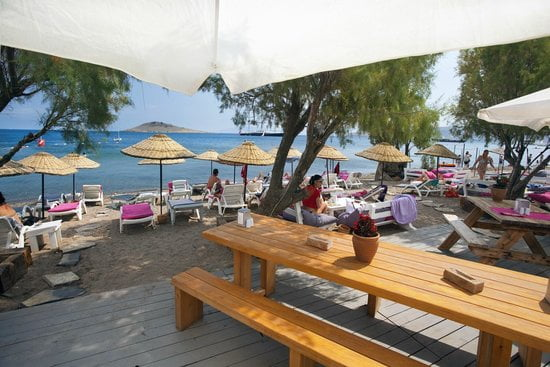 Dalga Beach