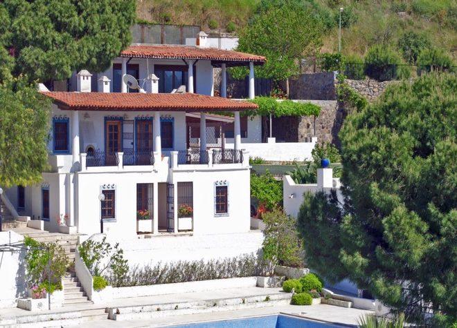 Ercan Villaları Gündoğan Satılık Müstakil Villa