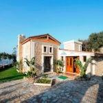 Ecofarm Houses Gümüşlük Satılık Taş Ev