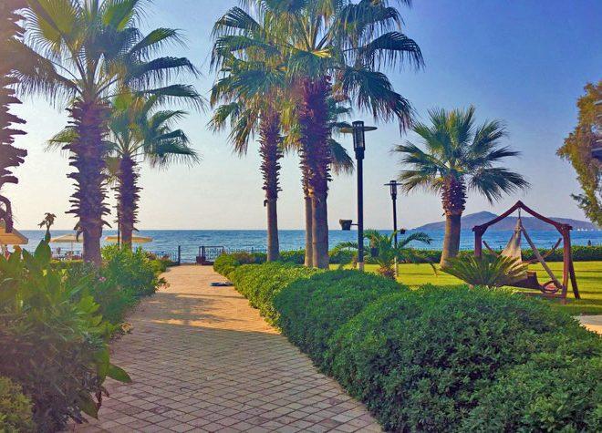 Yalıkavak Satılık Villa Semerkand Denize Sıfır