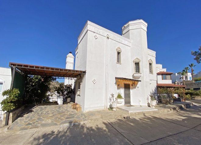 Bodrum Marina Satılık Villa